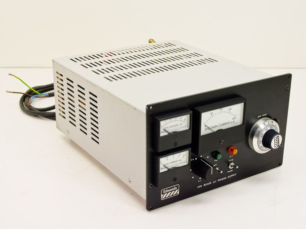 Edwards 240v ION Beam Power Supply for Auto 306 Coater (Ion Beam HT)