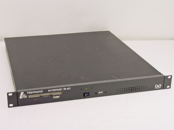 Harmonic Satellite Receiver (ENTERPRISE1 BR-601)