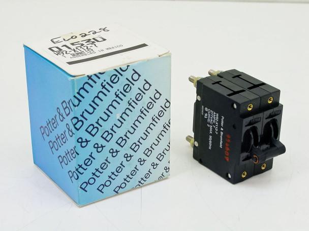Potter & Brumfield Circuit Breaker (W92-X112-7)