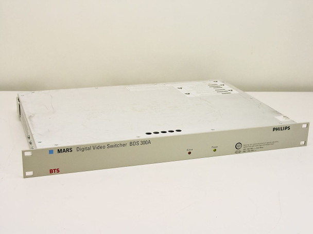 Philips BDS-300A 24x8 MARS Digital Video Switcher