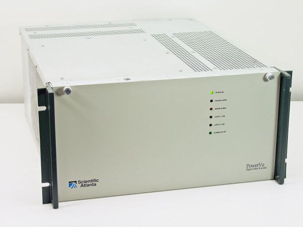 Digital Atlanta PowerVu Digital Encoder (D-9110)