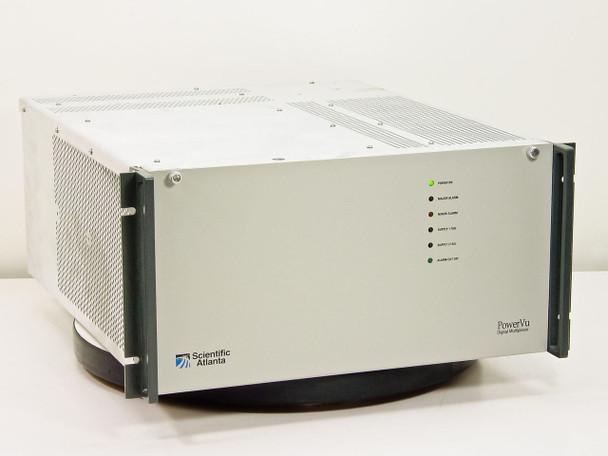 Scientific Atlanta D-9708 PowerVu Digital Multiplexer Data Receive Access Boards