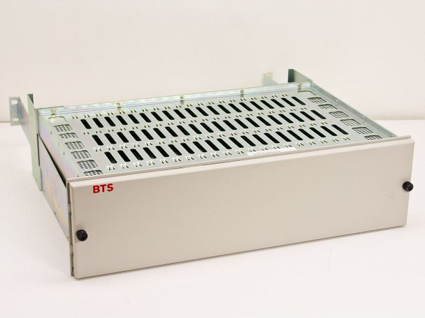 Broadcast Television Systems  BTS Phillips Sound Card Chassis RF-3000A