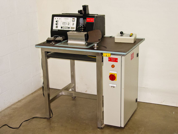 HyBond 616-12 Modified Bonder, X, Y Linear Stage,Joystick 1