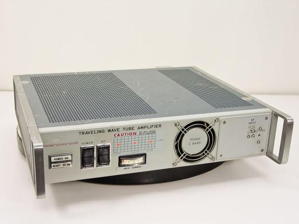 Hughes 9040H02R002 5.9 - 6.4 GHz 40 Watt C-Band TWTA