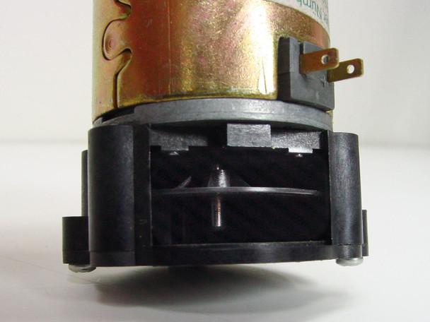 Buhler 48 Volt DC Motor 1.13.043.107