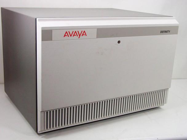 AT&T / Avaya SD-66984-01 Definity SCC Port Cab 102925 Card Enclosure