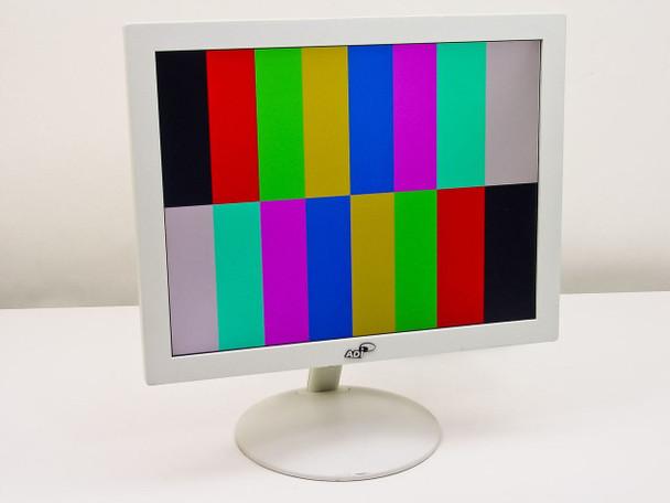 "ADI MicroScan 15"" TFT LCD Monitor A508"