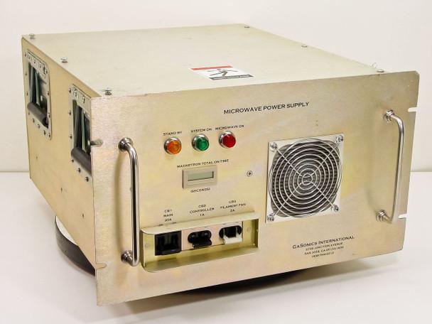 Gasonics International 12-300000-30 Scorpion DC Section- Microwave Power Supply