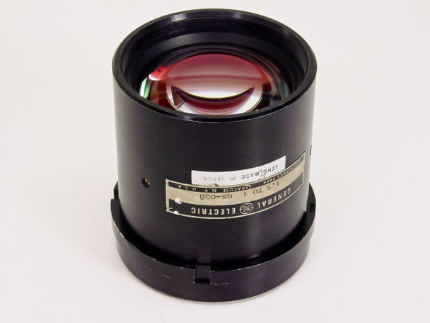 GE 1.5 to 1 Lens  GS-028