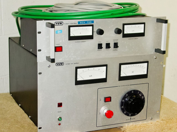 VSW X-Ray HT Power Supply & X-Ray Controller  20KV / 50 mA