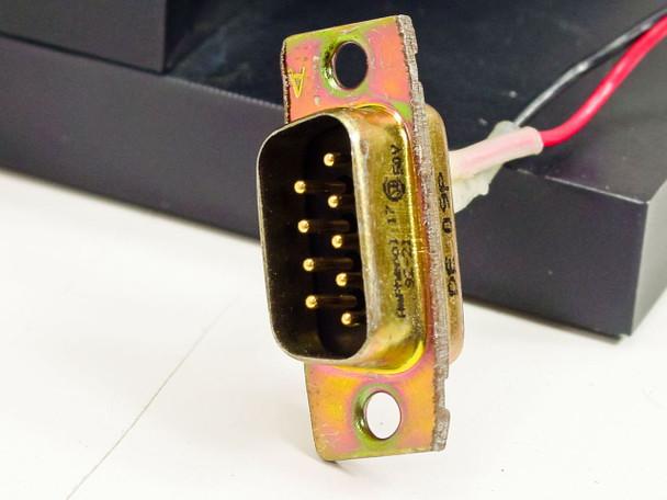 Generic Electronic Shutter (7 x 6 x 5)