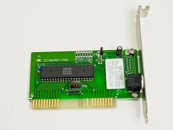 Agilar HQXAGM-240C 8-Bit ISA Bus Mouse Card