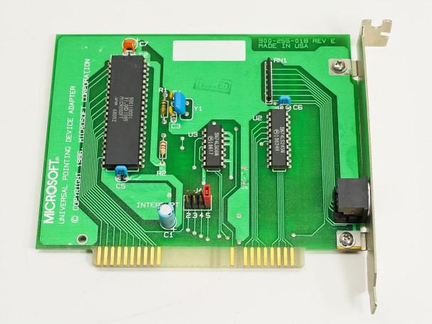 Microsoft  InPort Bus Mouse Controller 900-255-018 Rev E