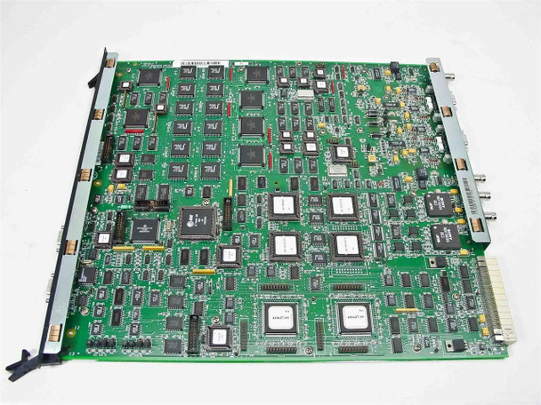 CLI Audio Encoder MPEG2  410588-01