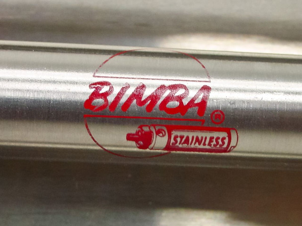 Clippard Bimba Metal Device w/ pump (UDR 17)
