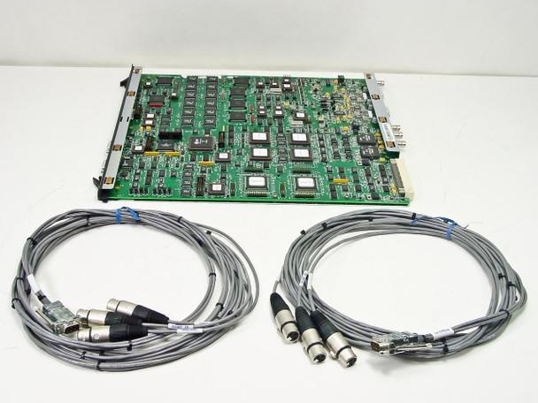 CLI 410588-01 Audio Encoder MPEG2 -w/Cables - No User's Guide