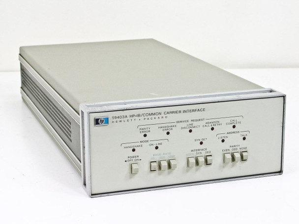 HP 59403A HP-IB Common Carrier Interface