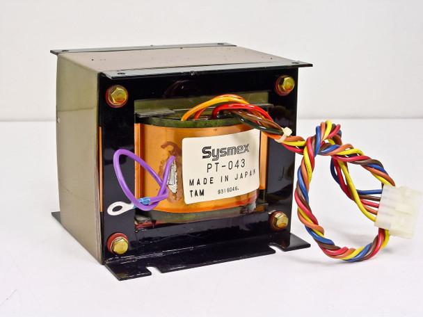 Sysmex Industrial Transformer (PT-043)