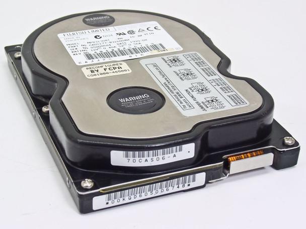 """Fujitsu MPD3130AT 3.5"""" HDD 12.9GB 68-Pin SCSI Hard Drive"""