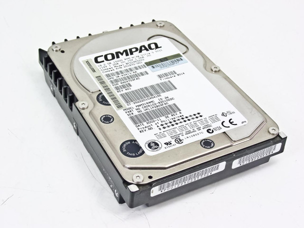 Compaq HP Proliant 18.2GB SCSI Server Hard Drive (251872-001)