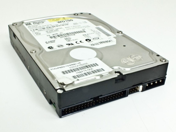 "Western Digital 10GB 3.5"" WD Caviar IDE Hard Drive DP/N 078FGW (WD100BB)"