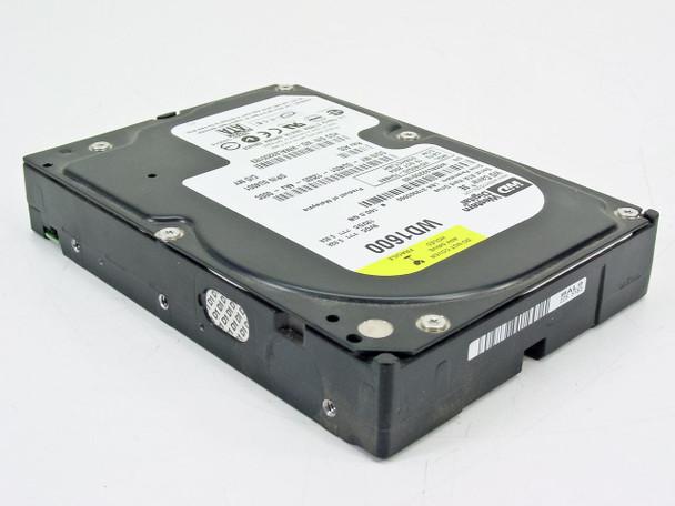 """Dell  160GB 3.5"""" SATA Hard Drive WD1600JD U4001"""