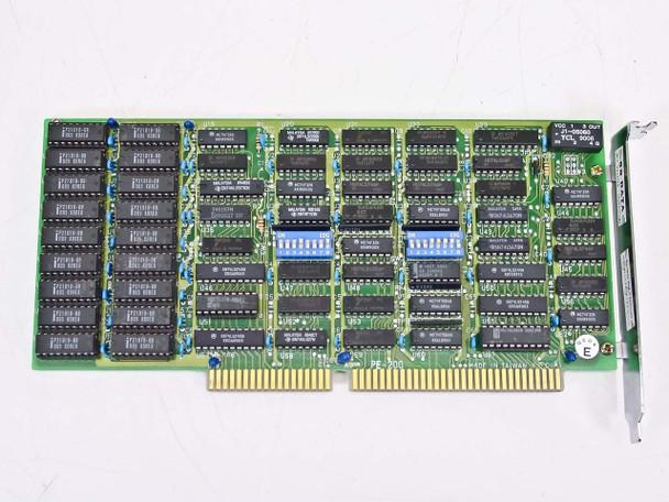 80 DATA  Controller Card  PE-200