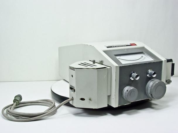 Hitachi Perkin Elmer 139 UV - VIS Spectrophotometer Coleman