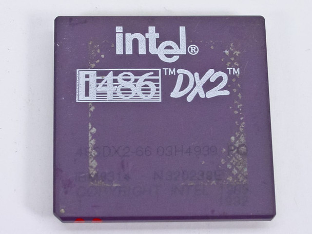 IBM Intel 486DX2-66 (IBM9314)