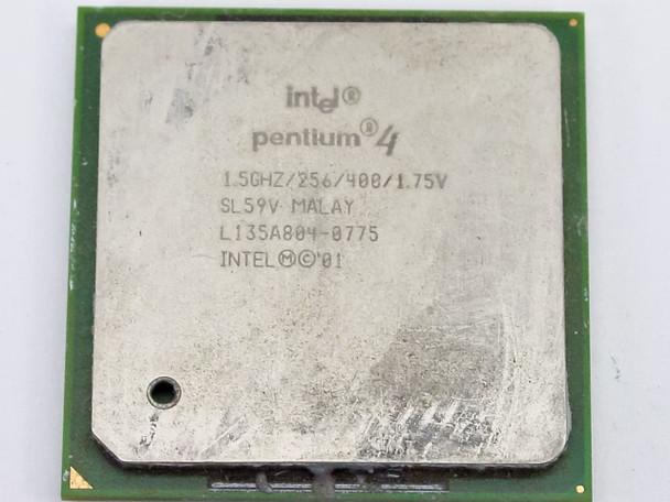 Intel Pentium 4 1.5Gh L135A804 (SL59V)