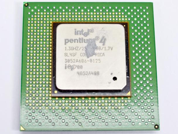 Intel SL4SF Pentium 4 Processor 1.30 GHz