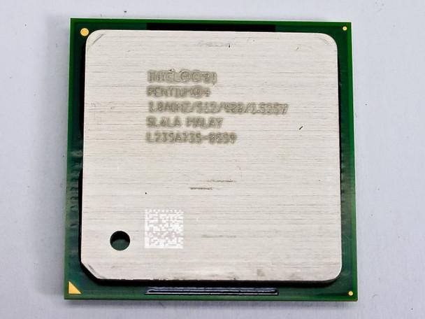 Intel SL6LA 1.8Ghz/512K/400/1.525v Pentium 4 CPU Processor