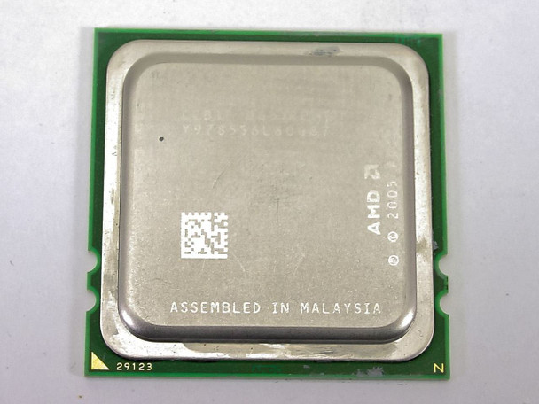 AMD 2.2GHz Opteron 8214 Dual Core 1000MHz 2MB (OSP8214GAA6CR)