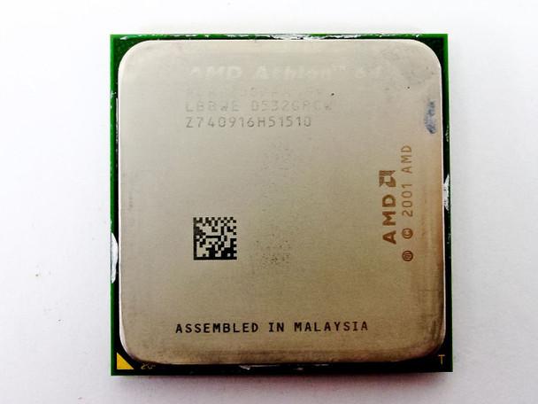 AMD Athlon 64 3200& 2.0 GHz Processor (ADA3200DAA4BW)