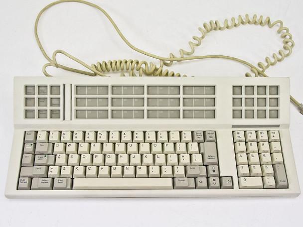 Intergraph  Terminal Keyboard  FTIS16603