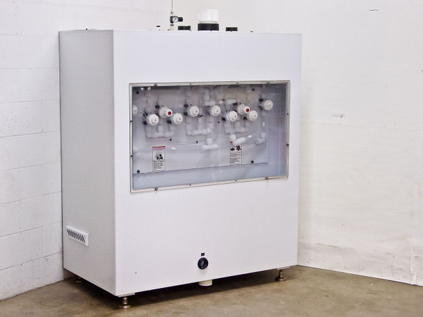 FSI BOC Edwards Chemical Canister Module Delivery System (Chemfill)