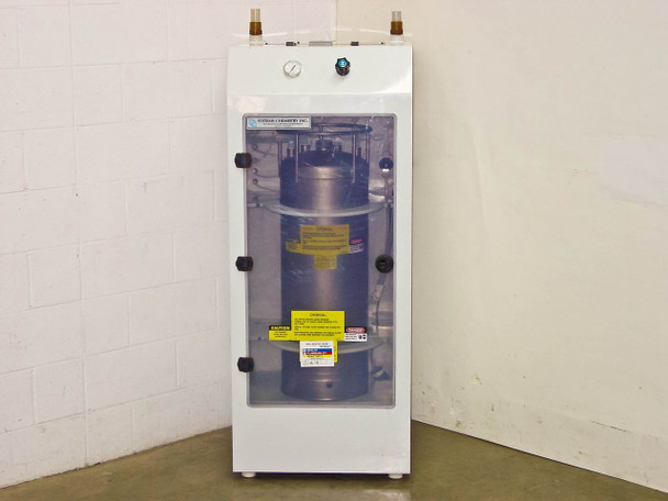 Systems Chemistry 99-12262-00 Stainless Steel Chemical Day Tank Delivery System