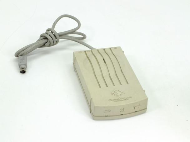 Global Village PL510P TelePort Gold II Modem for Performa Apple Macintosh