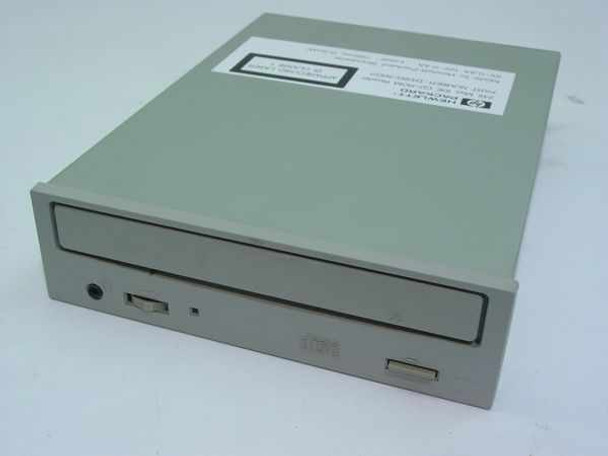 HP 24x IDE Internal CD-ROM Drive - Light Grey (D4383)