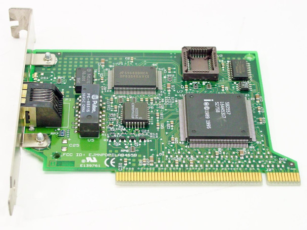 Intel NETWORK ETHER/X PRO/100 TP. (661949-004)