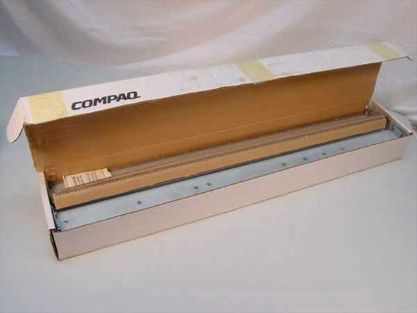 "Compaq 19"" Rack Rail Kit for Proliant 5000 - New in Box (187360-001)"