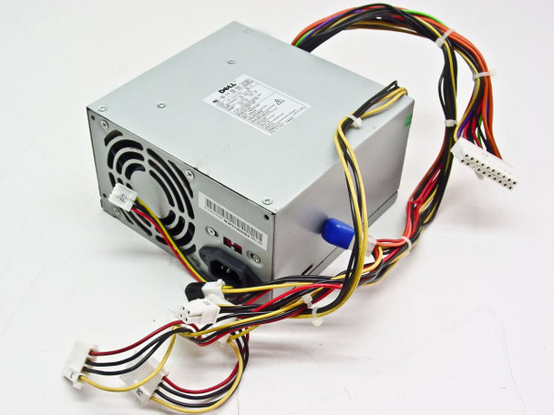 Dell 8X949 250W 20-Pin ATX Power Supply - HP-P2507FWP