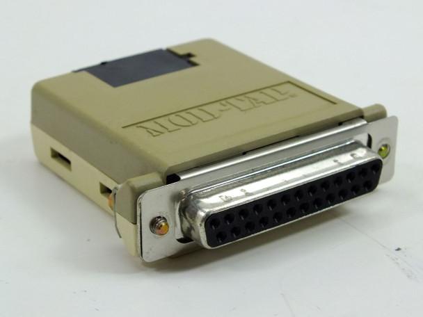 Mod-Tap  RJ45-25pin F 06-985-DTE-02