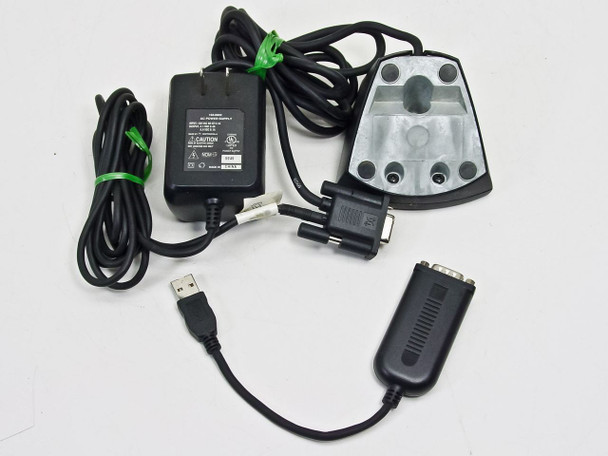 3Com PDA Charging Docks /Interface Cradle for Motorola (163-0022)