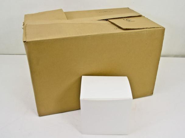 "Royal Paper boxes 5.25"" x 4.25"" - Lot of 190 6-1349"