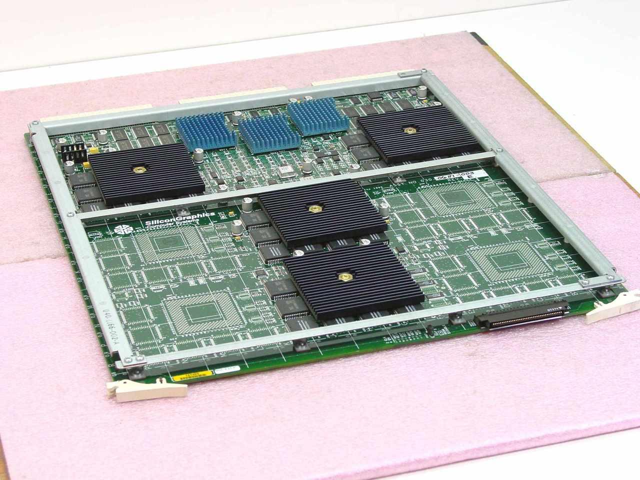 Details about  / SILICON GRAPHIC SGI Panel Board 030-0859-008