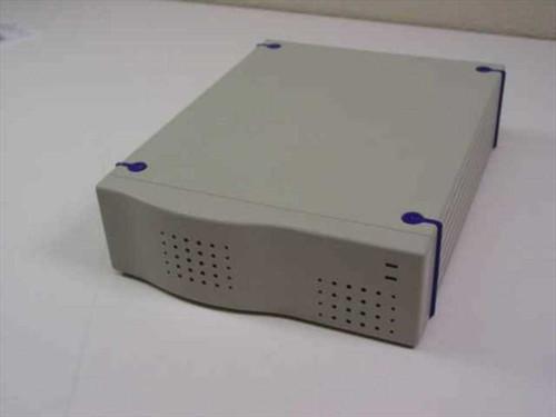 Case SCSI External Hard Drive Case / Enclosure 50 Pin ...