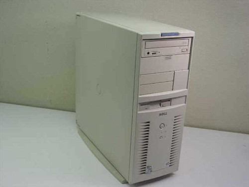 Dell Dimension Xps D233 Pentium Ii 333 Mhz Tower Computer