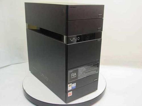 Sony Vgc Ra840g Vaio Pent D 2 8ghz 1gb 250gb Dvd Rw